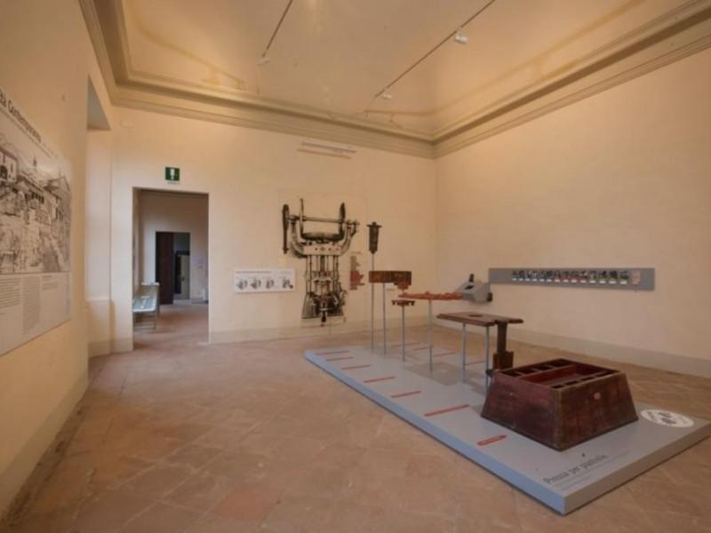 Fiorano Modenese, Museo della Ceramica