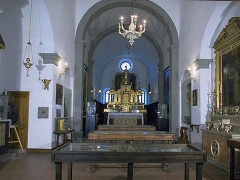Fiumalbo, Museo di Arte Sacra