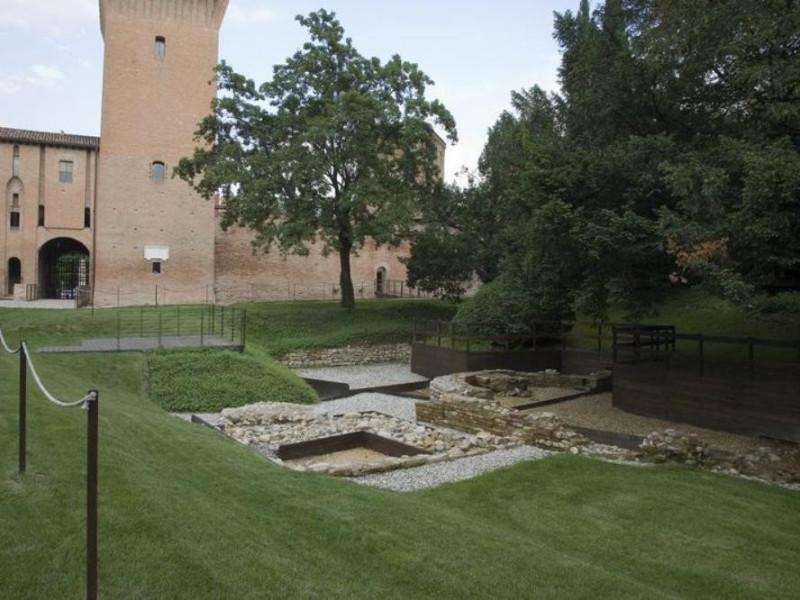 Formigine, Museo e Centro di documentazione del Castello