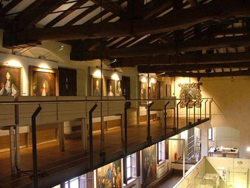 Mirandola, Museo Civico