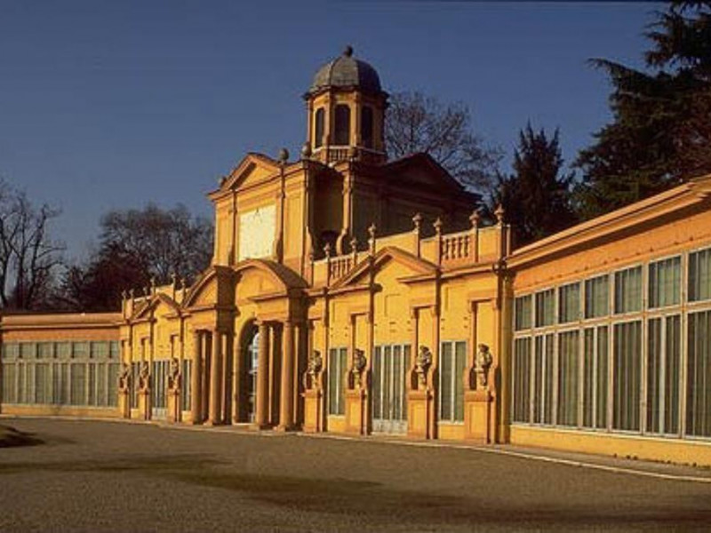 Modena, Galleria Civica