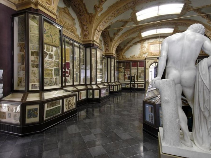 Modena, Museo Civico d'Arte