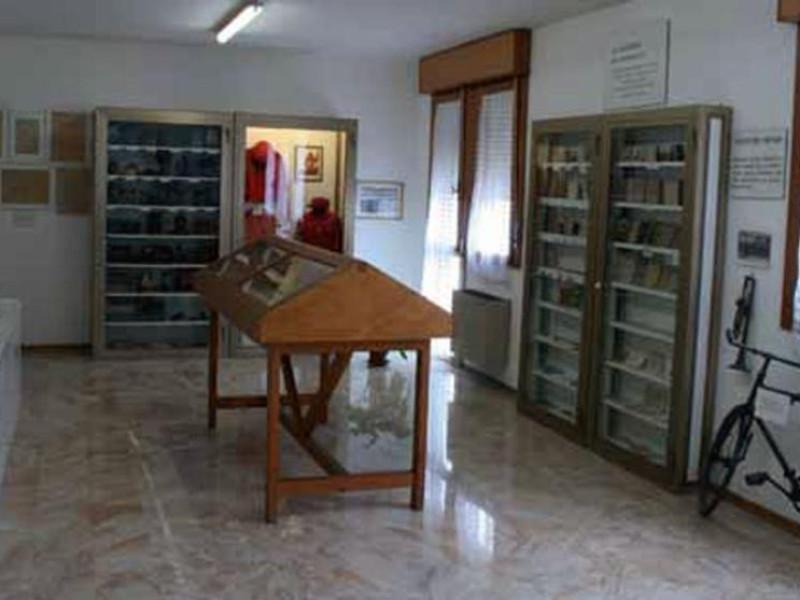 Modena, Museo del Combattente