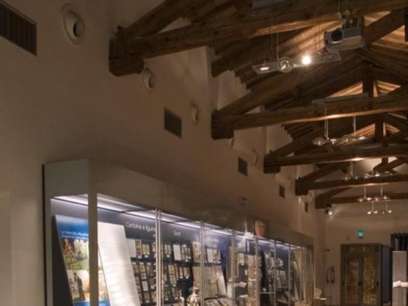 Modena, Museo della Figurina