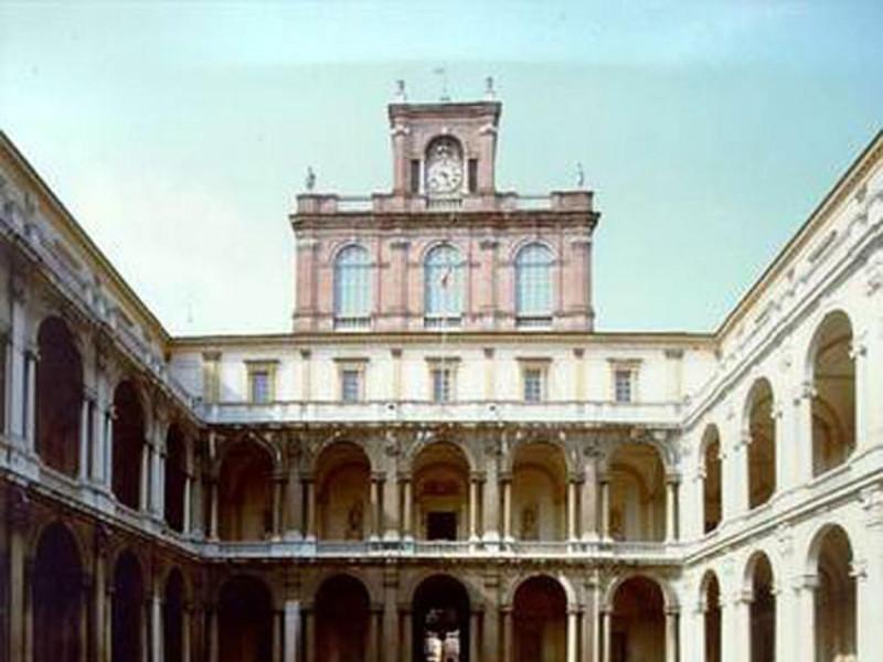 Modena, Museo Storico dell'Accademia Militare