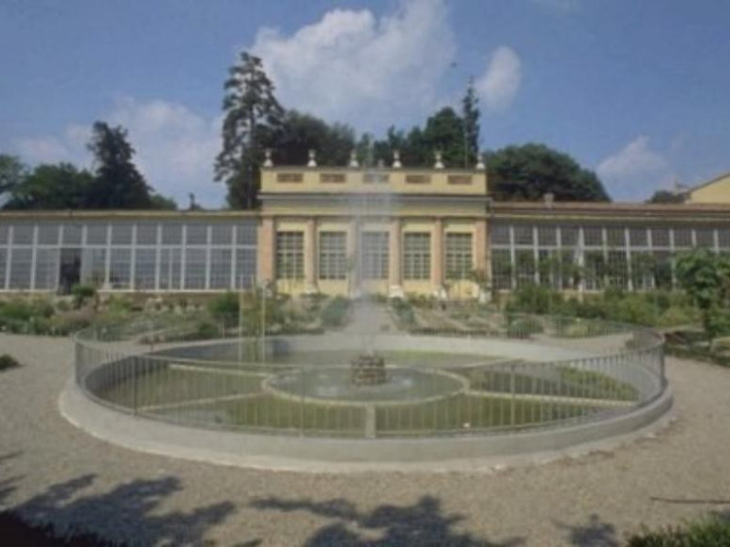 Modena, Orto Botanico Universitario
