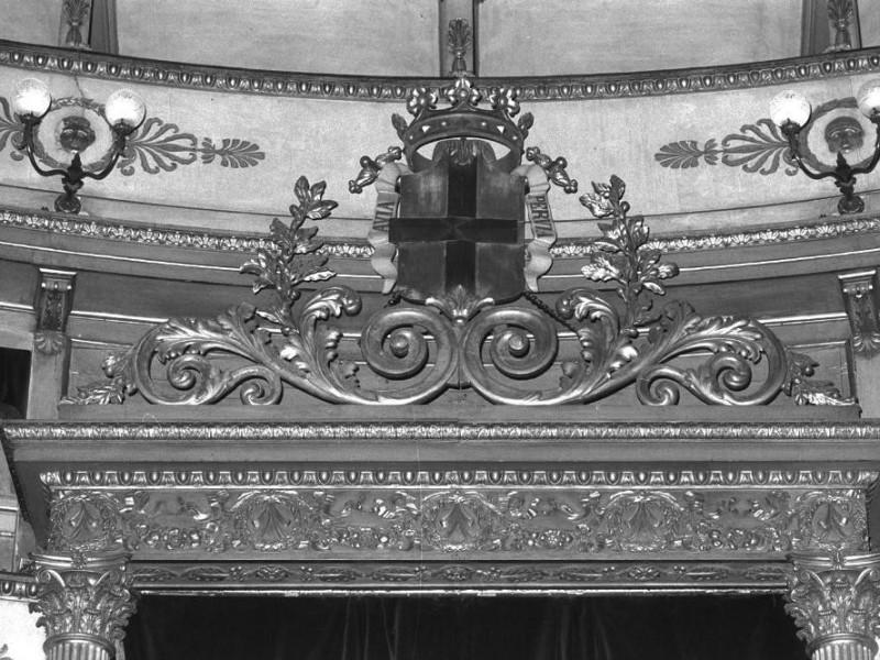 Modena, Teatro Comunale Luciano Pavarotti