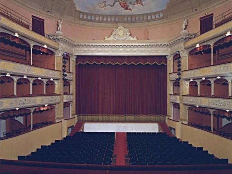 Teatro Storchi