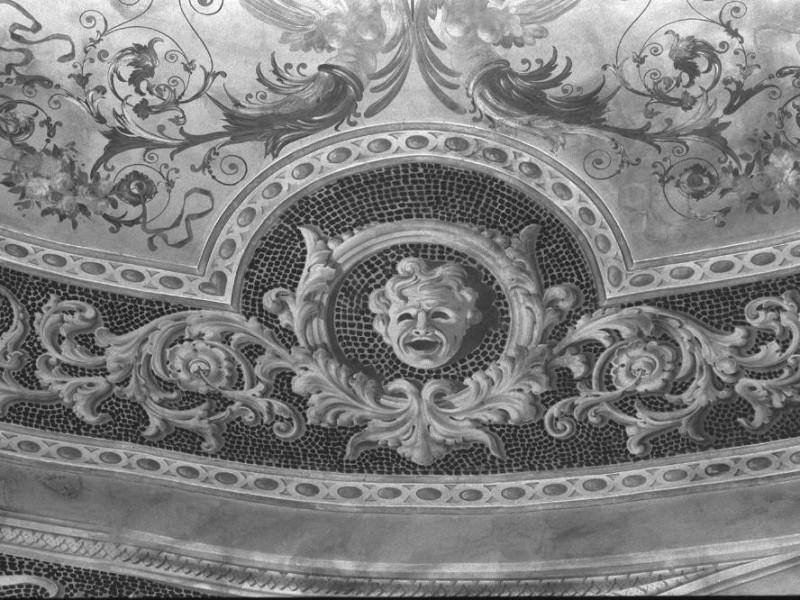 Novi di Modena, Teatro Sociale