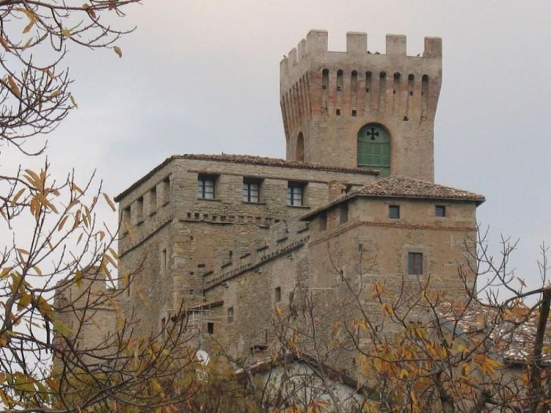 """Pavullo nel Frignano, Museo Naturalistico del Frignano """"F. Minghelli"""""""