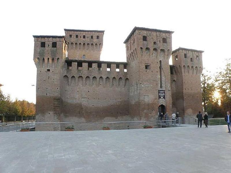 "San Felice sul Panaro, Mostra Archeologica ""Giuseppe Venturini"""