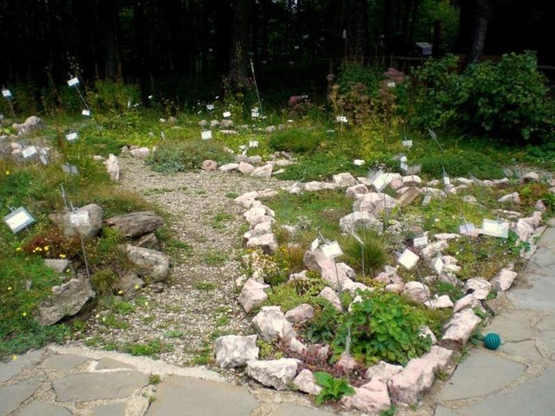 """Sestola, Giardino Botanico Alpino """"Esperia"""""""