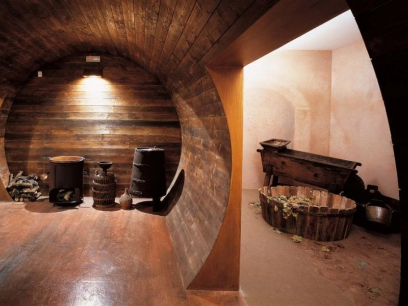 Spilamberto, Museo dell'Aceto Balsamico Tradizionale