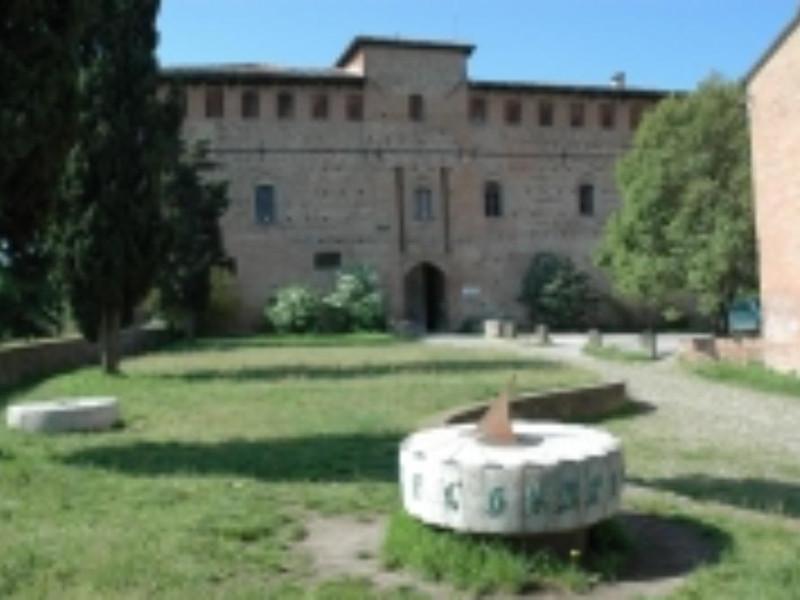 """Bazzano, Museo Civico """"A. Crespellani"""""""