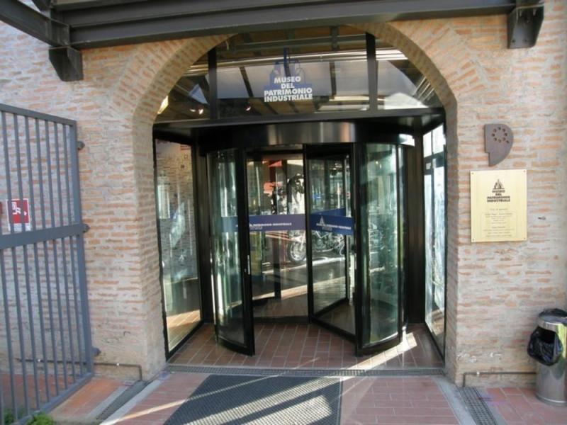 Bologna, Museo del Patrimonio Industriale