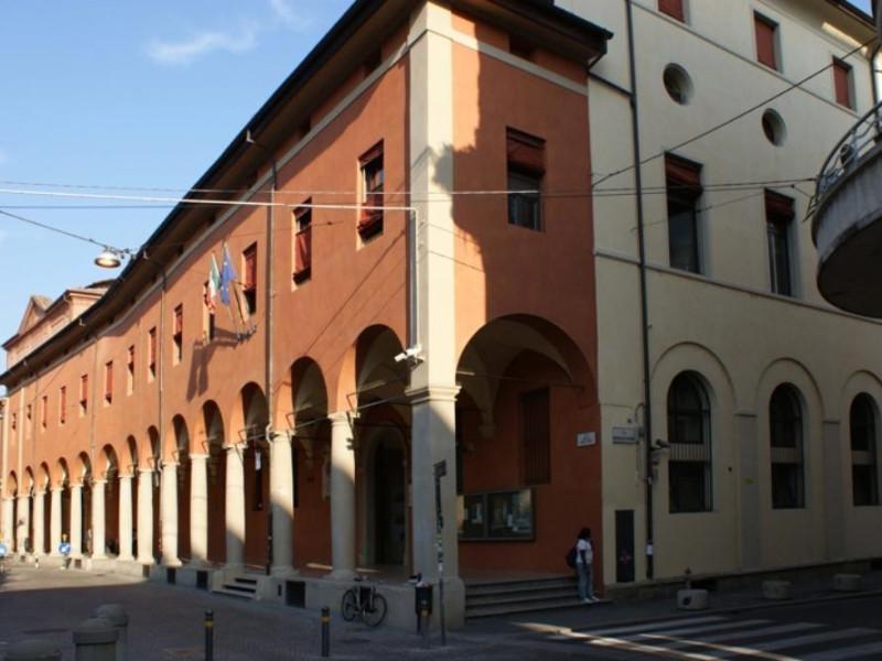 Pinacoteca Nazionale di Bologna Pinacoteca Nazionale