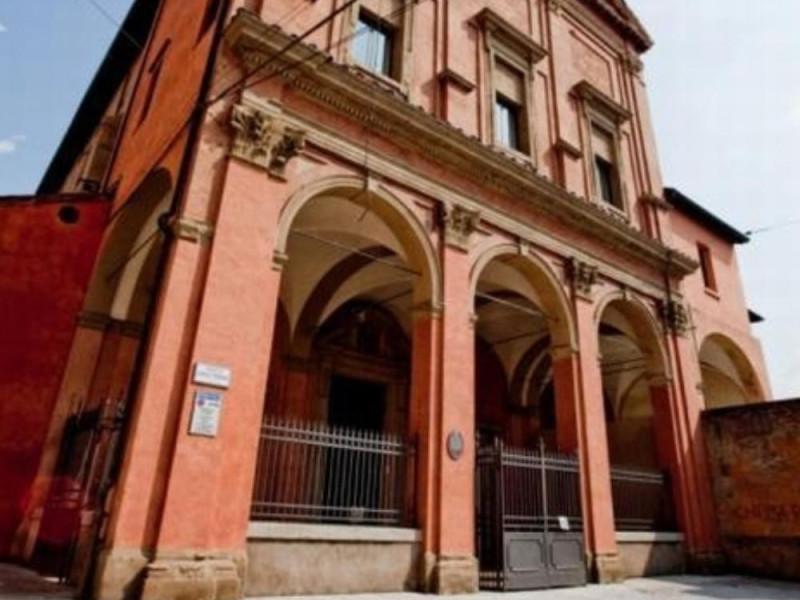 Chiesa di Santa Cristina della Fondazza