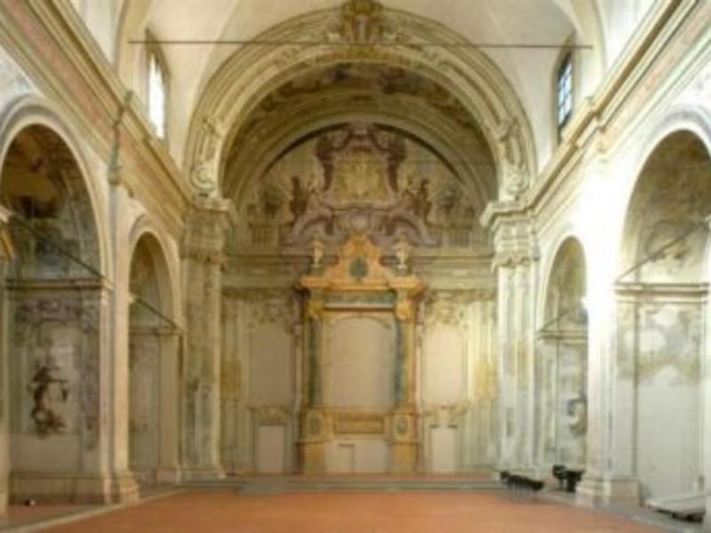 Ex Chiesa di San Mattia Ex chiesa di San Mattia