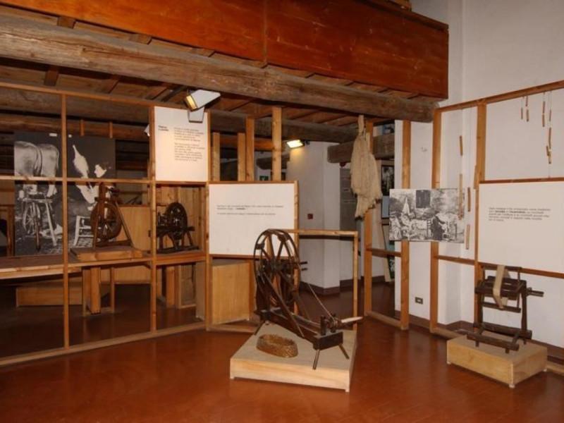 """Bentivoglio, Museo della Civiltà Contadina """"Istituzione Villa Smeraldi"""""""