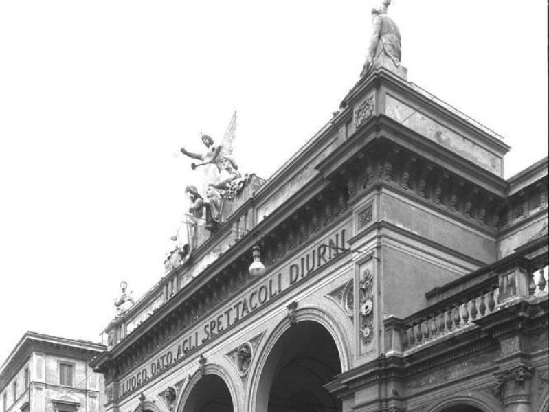 Bologna, Arena del Sole