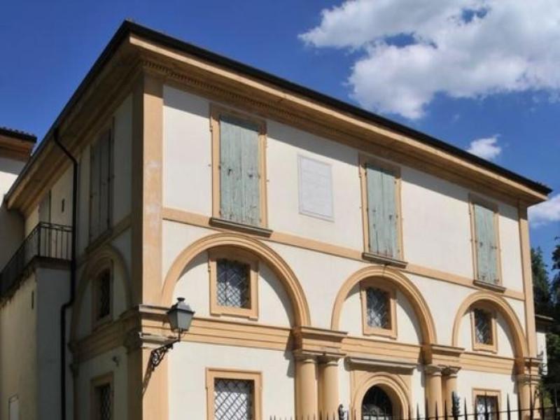 Bologna, Casa Carducci