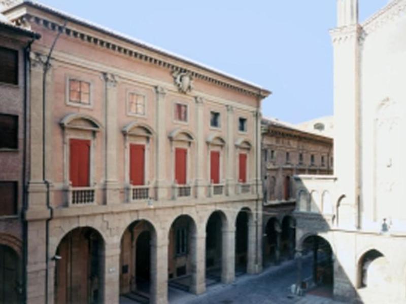 Bologna, Collezione d'Arte Antica, Moderna e Contemporanea Unicredit
