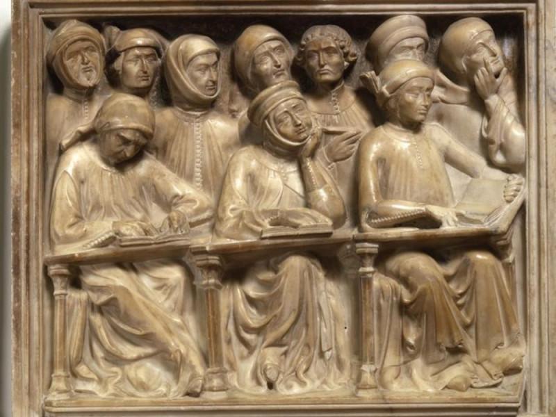 Bologna, Musei Civici d'Arte Antica: Museo Civico Medievale