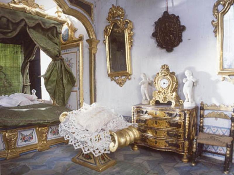 "Bologna, Musei Civici d'Arte Antica: Museo d'Arte Industriale ""Davia Bargellini"""