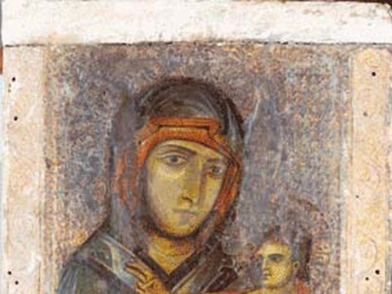 Bologna, Museo della Beata Vergine di San Luca