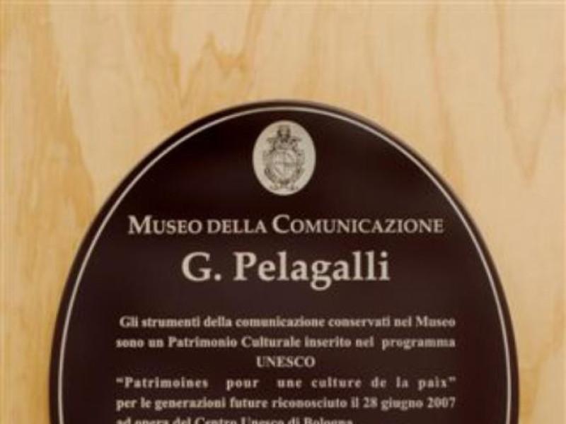 Bologna, Museo della Comunicazione G. Pelagalli - Mille voci...mille suoni