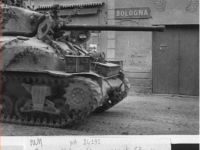 Bologna, Museo della Resistenza di Bologna