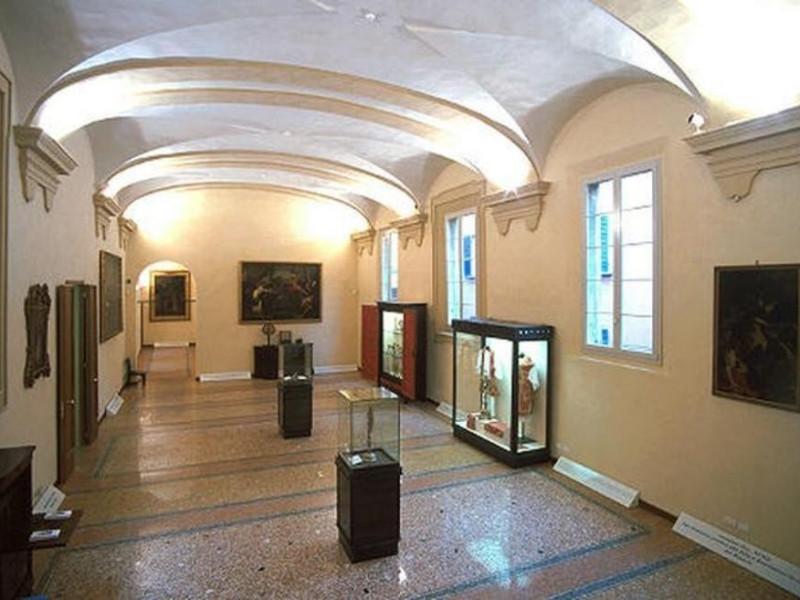 Bologna, Museo della Sanità e dell'Assistenza
