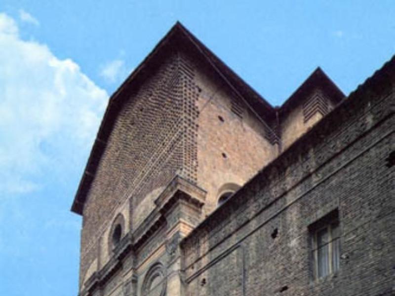 Bologna, Museo della Santa