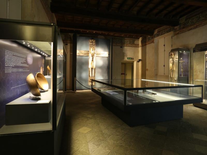 Sala Crocifisso