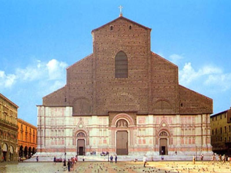 Bologna, Museo di San Petronio