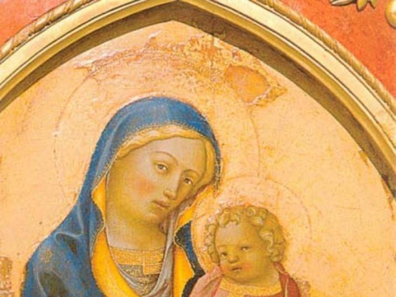Bologna, Museo di San Pietro: Tesoro della Cattedrale