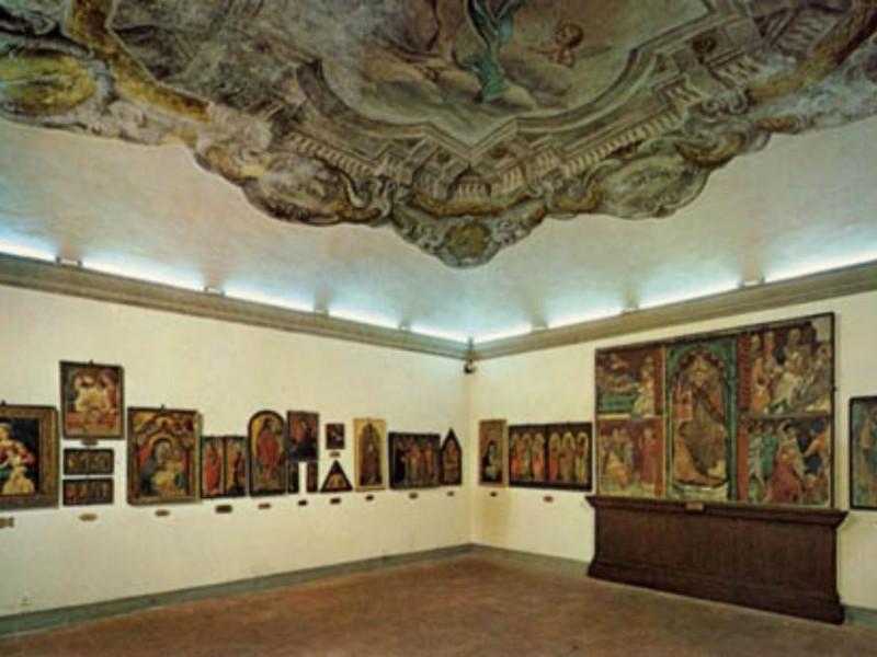 Bologna, Museo di Santo Stefano