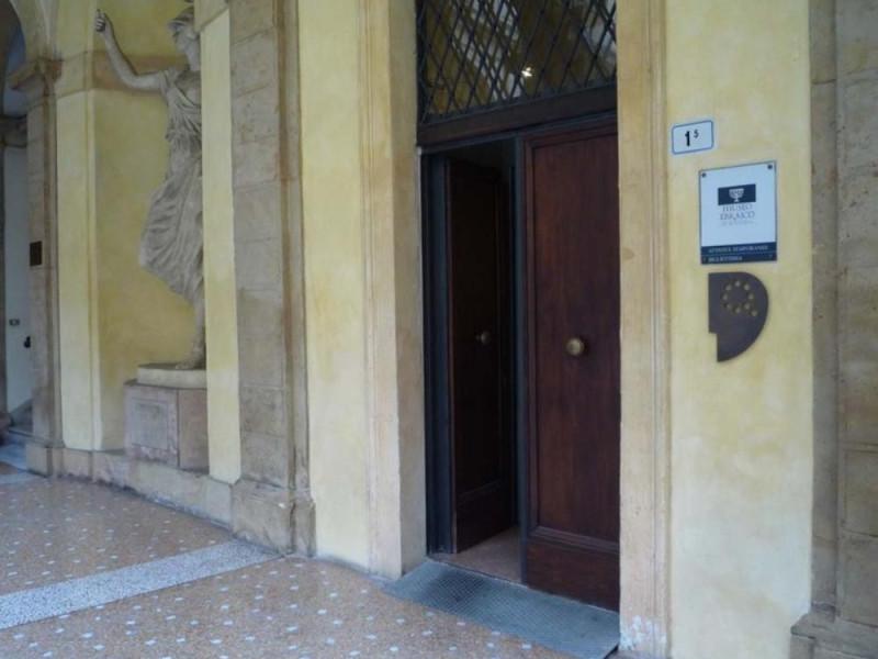 Bologna, Museo Ebraico