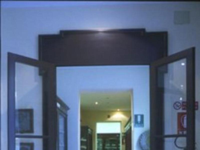 """Bologna, Museo Geologico """"G. Capellini"""""""