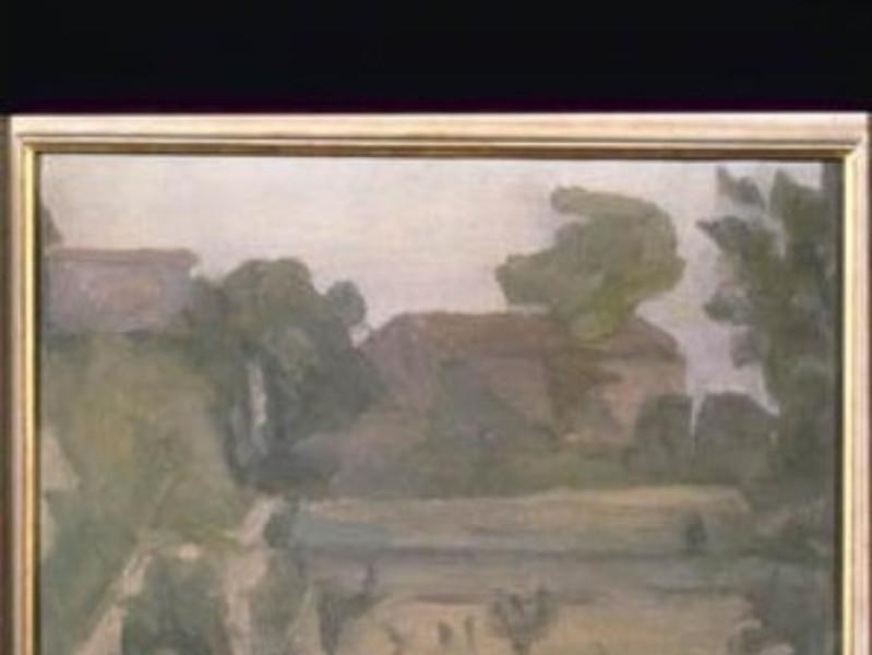 Bologna, Museo Morandi