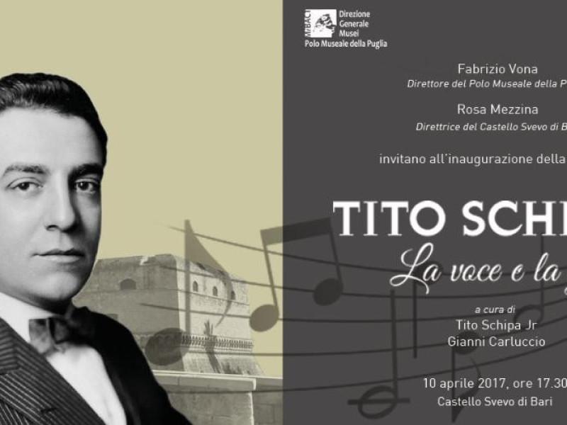 Tito Schipa. La voce e la grazia