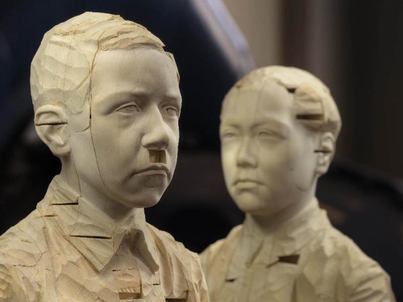 Hitler Mao