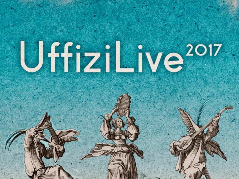 UffiziLive 2017