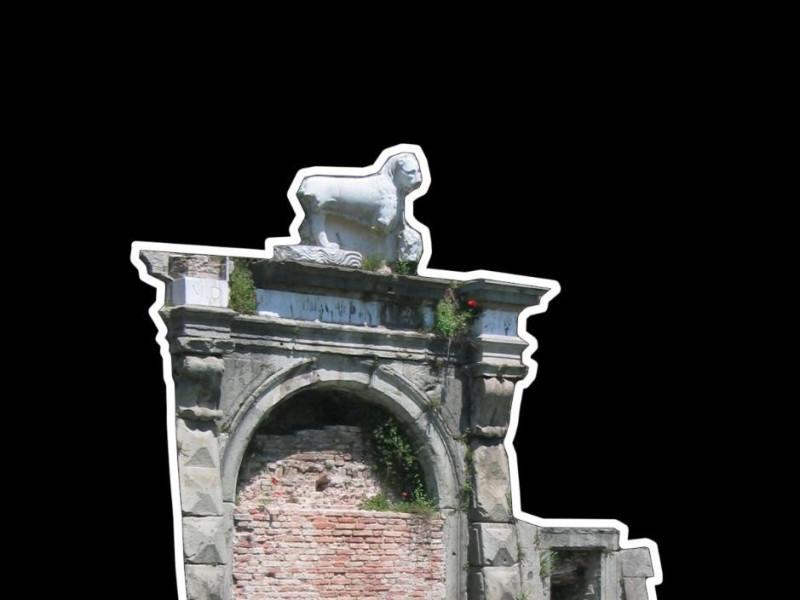 Porta Castelnuovo