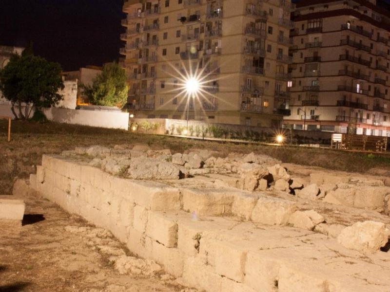 Parco Archeologico di Collepasso