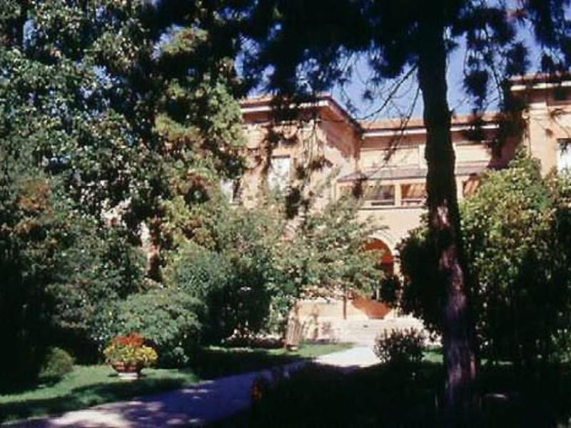 Bologna, Orto Botanico