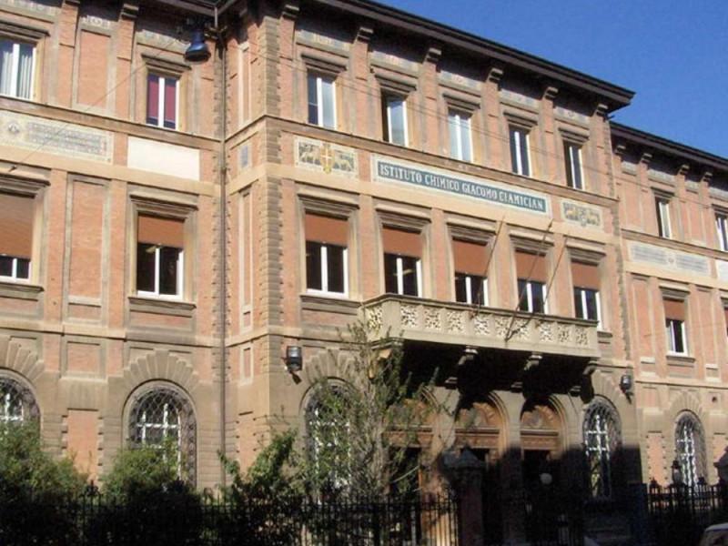 """Bologna, Raccolta del Dipartimento di Chimica """"G. Ciamician"""""""