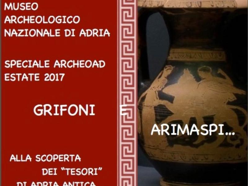 ArcheoAd museo di Adria