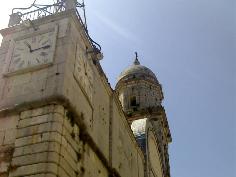 Cattedrale di Nusco