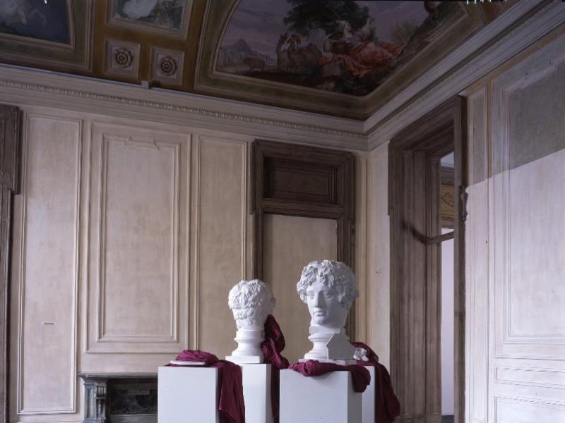 G. Paolini, Casa di Lucrezio